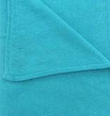 Sjaal SjaalMania Cosy Chic Turquoise