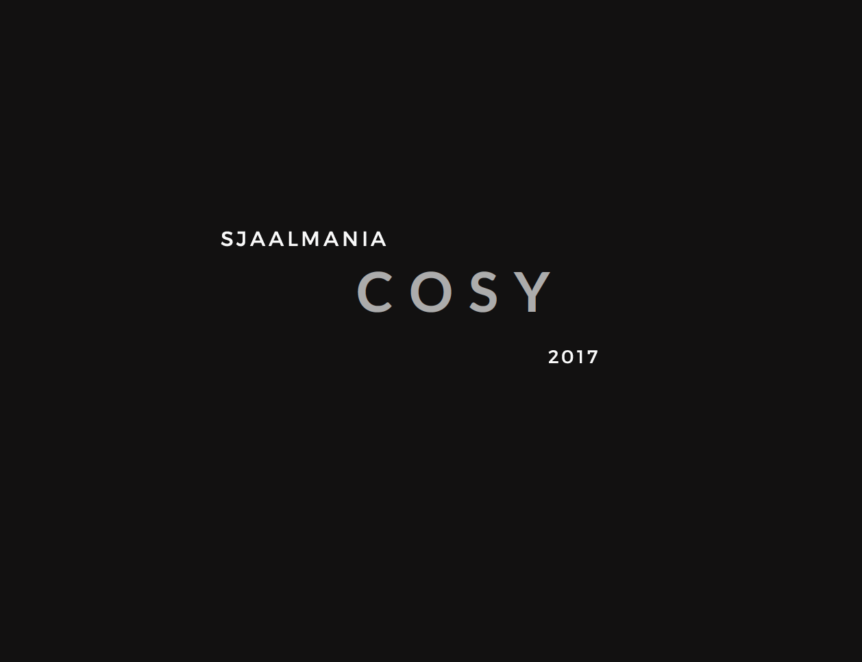 cover lookbook SjaalMania