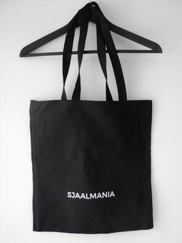 SjaalMania Cotton Bag