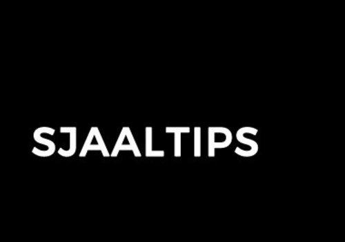 Sjaal Tips