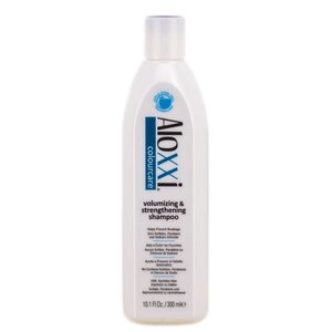 Aloxxi Colour Care Volumizing & Strenghtening Shampoo