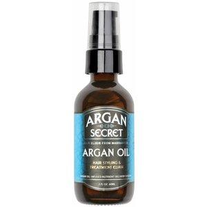 Argan Secret Argan Oil