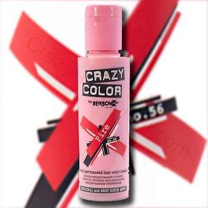 Crazy Color Fire