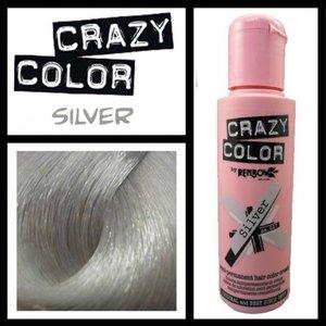 Crazy Color Silver
