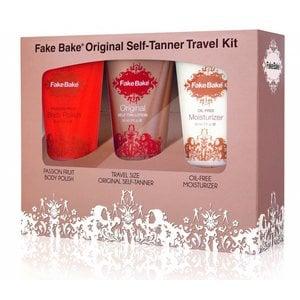 Fake Bake Travel Kit Original
