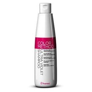 Framesi Color Method Violet Shampoo