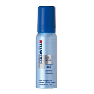 Goldwell Colarance Color Styling Mousse