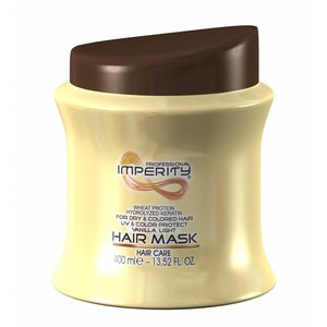 Imperity Vanilla Hair Mask 400ml