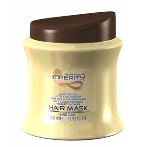 Imperity Yogurt Hair Mask 400ml