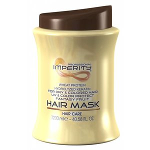Imperity Fantasy Fruit Hair Mask 1200ml
