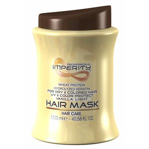 Imperity Vanilla Hair Mask 1200ml