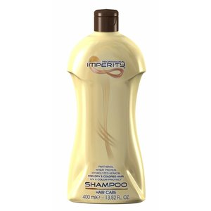 Imperity Dry And Colored Hair Shampoo