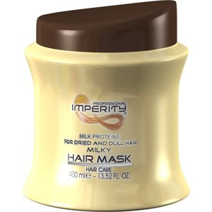 Imperity Milky Hair Mask 400ml