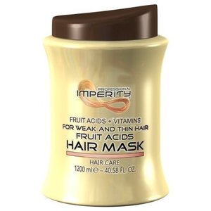 Imperity Fruit Acids Hair Mask 1200ml