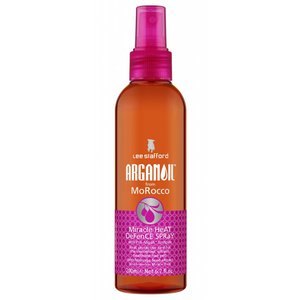 Lee Stafford ArganOil Heat Defence Spray