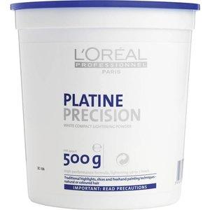 L'Oreal Platine Precision