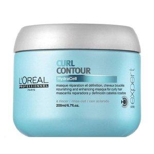 L'Oreal Curl Contour Masker