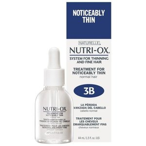 Nutriox Noticeably Thinning Hair Treatment 3b Normal