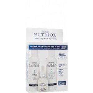 Nutriox Noticeably Thinning Hair Kit Normal