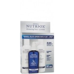 Nutriox Extremely Thinning Hair Kit Normal