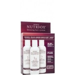 Nutriox First Signs Kit Chemically