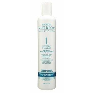 Nutriox Dry Scalp Shampoo 1