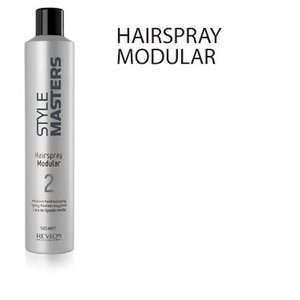 Revlon Style Masters Modulator Hairspray 2