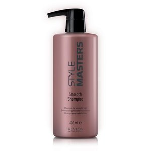 Revlon Style Masters Smooth Shampoo