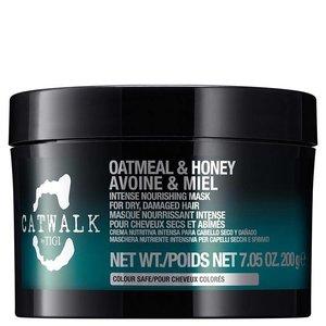 Tigi Catwalk Oatmeal & Honey Masker