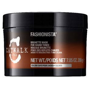Tigi Catwalk Fashionista Brunette Mask