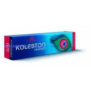 Wella Koleston Future Vibrant Reds