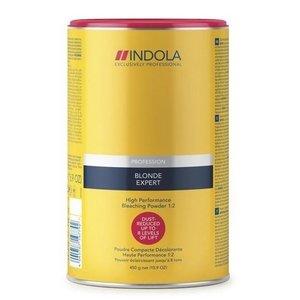 Indola Blonde Expert Bleach Powder