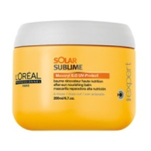 L'Oreal Solar Sublime Masker