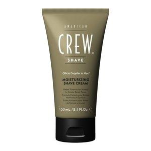 American Crew Moisturizing Shave Cream, 150ml