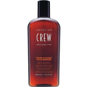 American Crew Power Cleanser Style Remover, 250ml