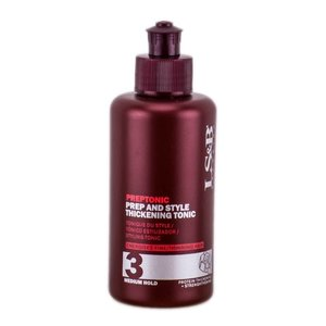 LS&B Men Only Prep and Style Thickening Tonic