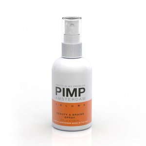PIMP AMSTERDAM Volume Beauty & Brain Spray