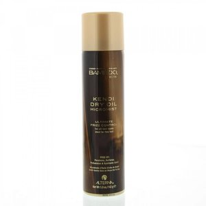 Alterna Bamboo Smooth Kendi Dry Oil Micromist