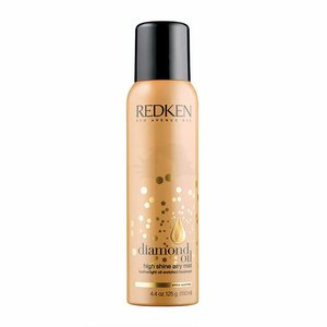 Redken Diamond Oil High Shine Airy Spray