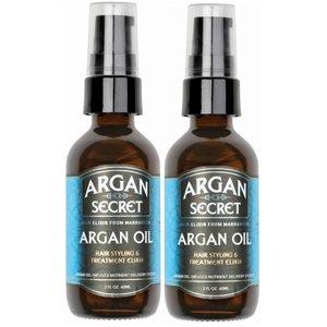 Argan Secret Argan Oil Duopack