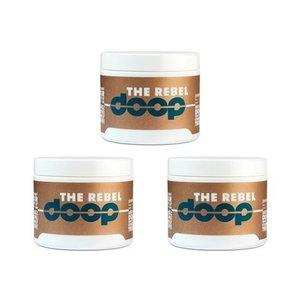 Doop The Rebel 3 Stuks