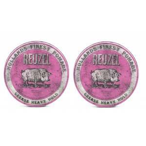 Reuzel Grease Heavy Hold 113g Duopack