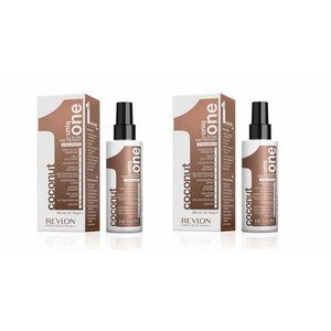 Uniq One All In One Hair Treatment Cocos Duopack