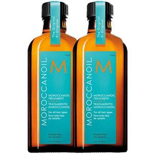 Moroccanoil Treatment 100ml Duopack