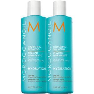 Moroccanoil Hydrating Shampoo 250ml Duopack