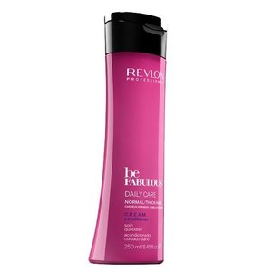 Revlon Be Fabulous Daily Care Normal/Thick Cream Conditioner
