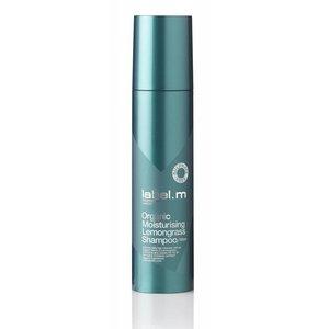 Label.m Organic Lemongrass Shampoo, 200ml