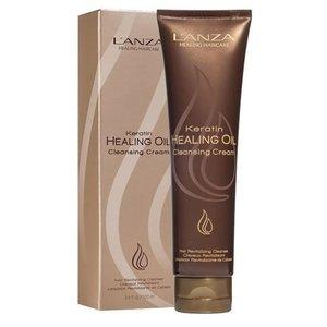 Lanza Keratin Healing Oil Cleansing Cream