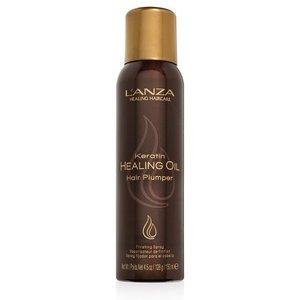 Lanza Keratin Healing Oil Hair Plumper