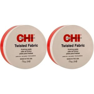 CHI Twisted Fabric Duopack